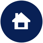 WC Home icon Transparent blue.png