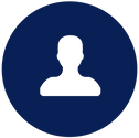 WC Area manager icon Transparent blue.png