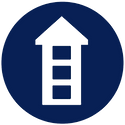 WC Office icon Transparent blue.png