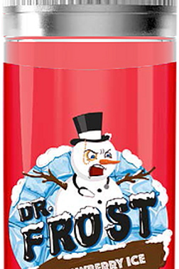 Dr Frost Strawberry Ice 0mg 100ml
