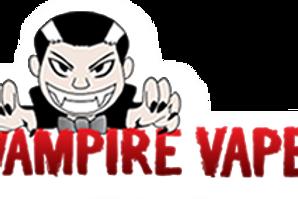 Vampire Vape See in Store 3x10mls