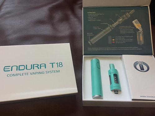 Innokin T18 Endura Starter Kit