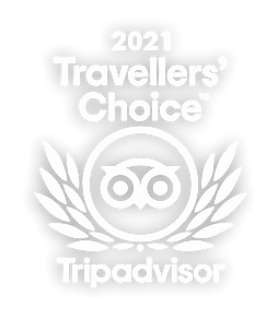 PREMIO TRIP ADVISOR - TRAVELLERS CHOICE.