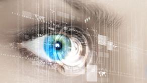 Biometria ultrassônica