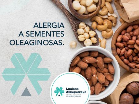 Alergia a sementes oleaginosas