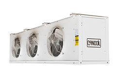 Painted Medium Profile Unit Cooler Side