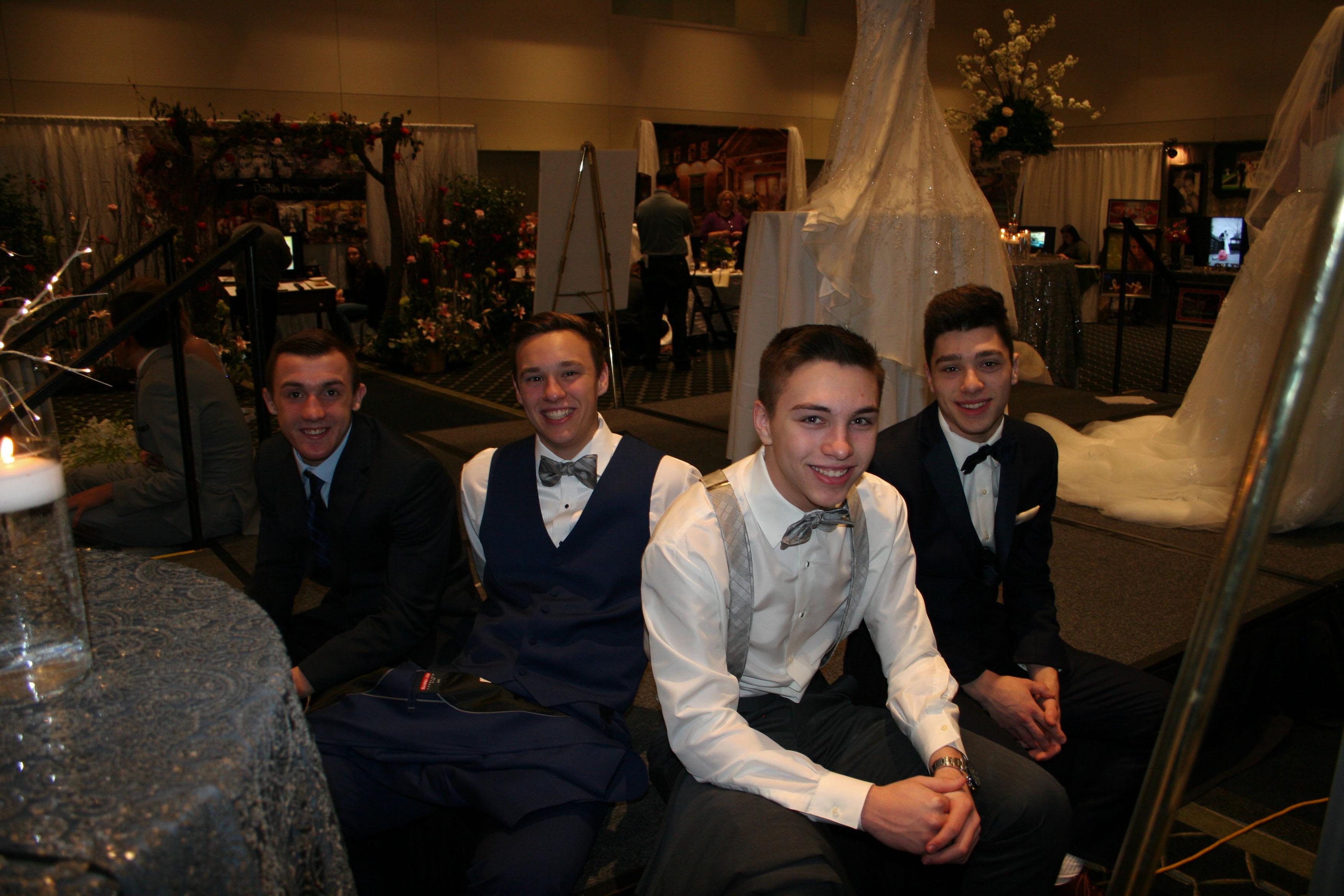 More Guys