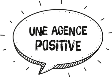 agence, publicité, marketing, impact positif, psitive agence, gingerly,