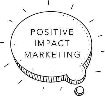 texte, positive impact, marketing, agence, gingerly,