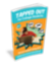 tapped_out_book_for_college_students_3D.