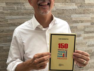 Ex-presidente do Sebrae lança livro com 150 dicas práticas para empreendedores