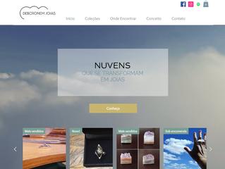 Debcronem Joias lança site para pedidos online e fidelização de clientes