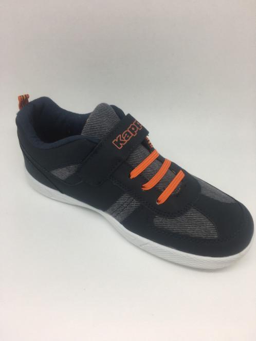 new arrival 90d24 ab95b Kappa Kinder Sneaker Jungen 33 EU