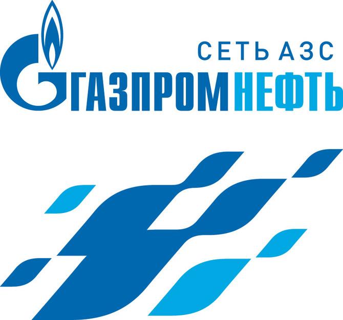 Газпром-нефть. Яркий бренд для лидера рынка.