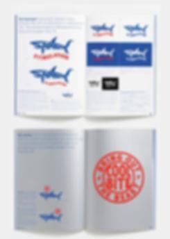 Shark Energy brand manual