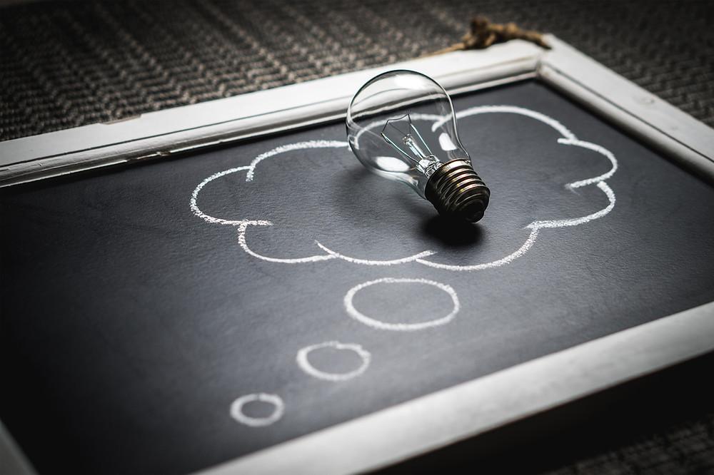Finding Your Creative Genius