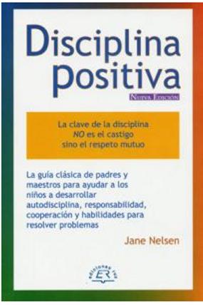 Libro de Disciplina Positiva