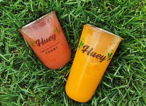 Signature Fruit Juice
