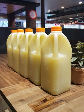 Wholesale 2L Bottles