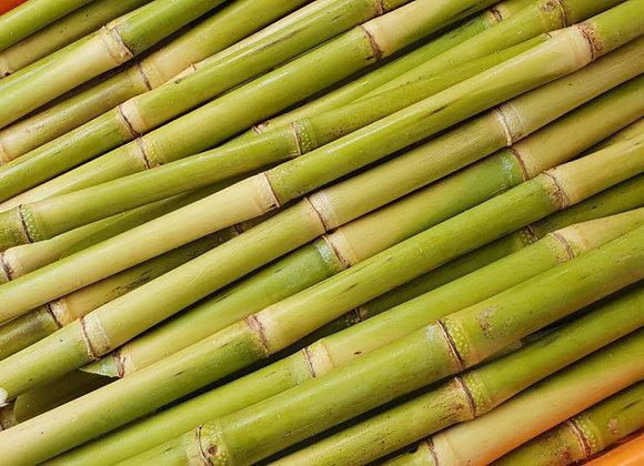 Raw Sugarcane Sticks