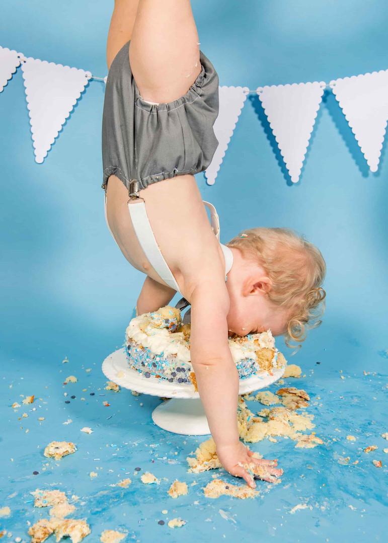 Cake-Smash-Boy-Bognor-Regis-Chichester-W