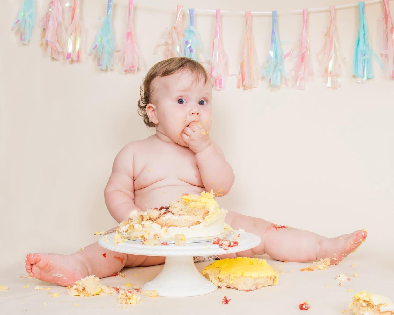 Bognor-Regis-Cake-Smash-Girl-Chichester-