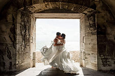 LGBT Wedding Photographer Portsmouth Sou