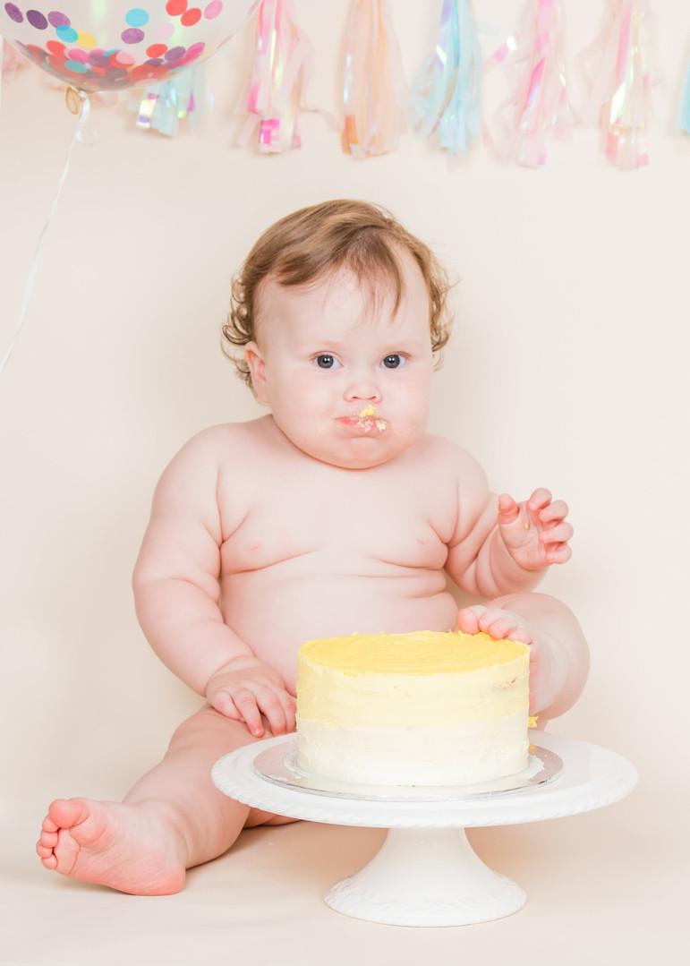Cake-Smash-Photoshoot-Portsmouth-Hampshi