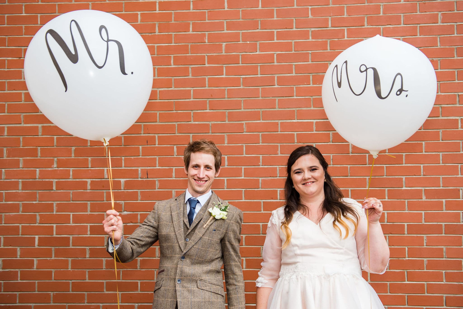 Groundlings Theatre Wedding Photography