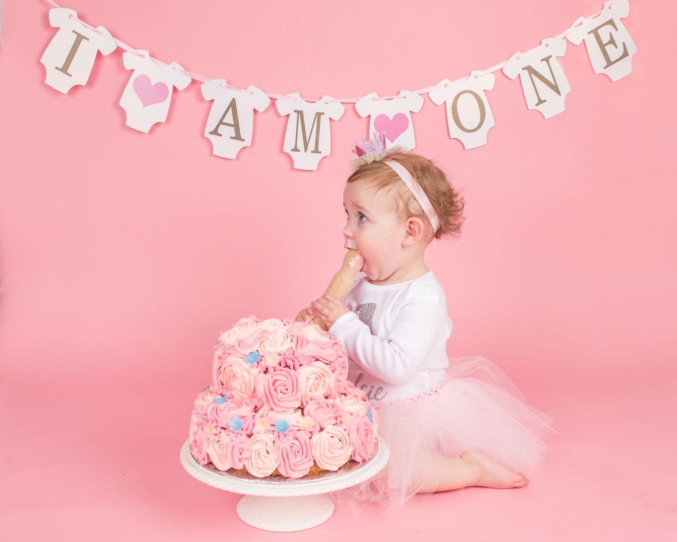 Chichester-Cake-Smash-Photoshoot-Bognor-