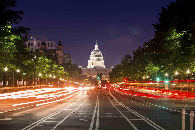 DC-at-night