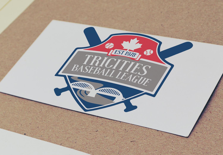 Tri-Cities Men's League logo