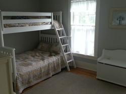 Farmhouse bunk room