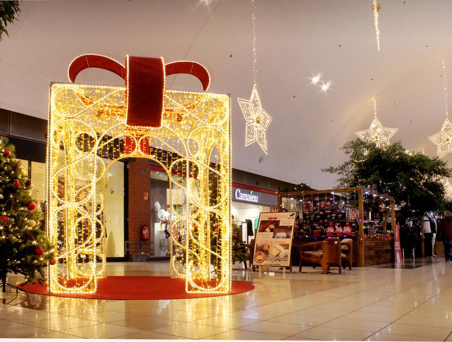 Shopping Cora à Messancy, Belgique