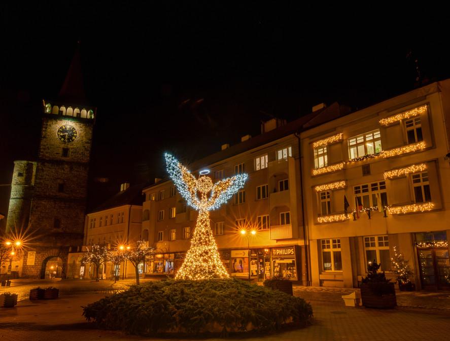 Ville de Brno