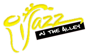 jazz in the alley logo atlanta jazz fest