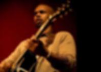 rod harris jr musical artist jazz in the