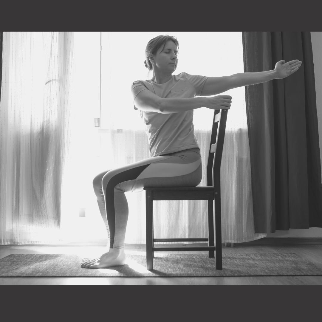 Virtual Group Yoga Classes
