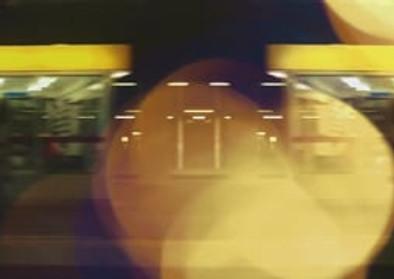 """Tokyo Bullet""- an iPhone video landscape"