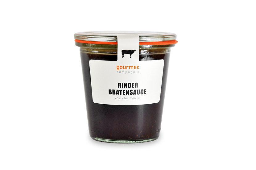 Rinderbratensauce 240ml