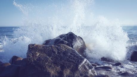When Uncertain Tides Come