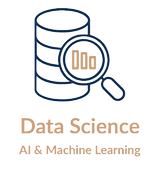 Data Science, Artificial Intelligence, Machine Learning, AI, ML