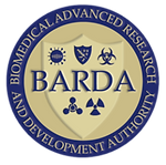 Biomedical Advanced Research and Development Authority, BARDA