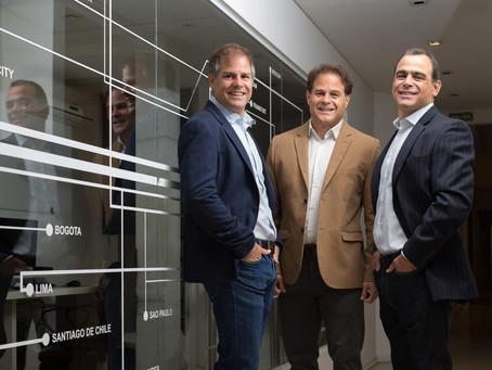 Diario La Nación - Los Carrara: eran remiseros, pusieron US$30.000 y crearon un negocio millonario