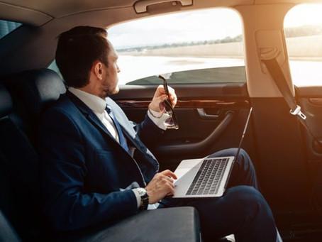 """Este servicio de """"transporte para ejecutivos"""" invertirá $ 60 millones en 2020"""