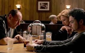 Tony Soprano, I miss you.