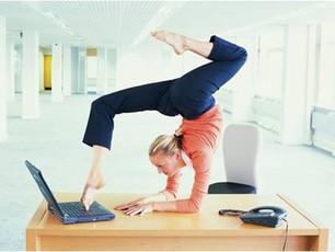 Flexibility Counts