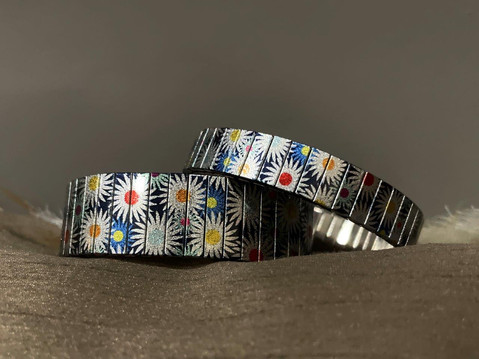 Flowers Garden Bracelets By Urband London