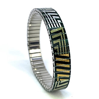 Zigzag 14S10 Metallic