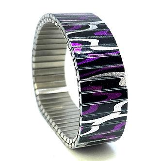 Waves Lines 14S18 Metallic